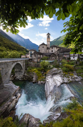 Bella Ticino